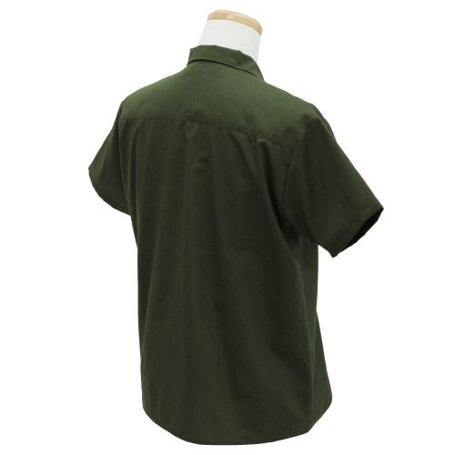 ガンダム/機動戦士ガンダム/ジオン兵 デザインワークシャツ