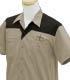 連邦兵 デザインワークシャツ