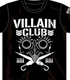 マーティー・スカル「VILLAIN CLUB SILVER」..