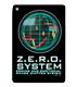 ゼロシステム フルカラーパスケース