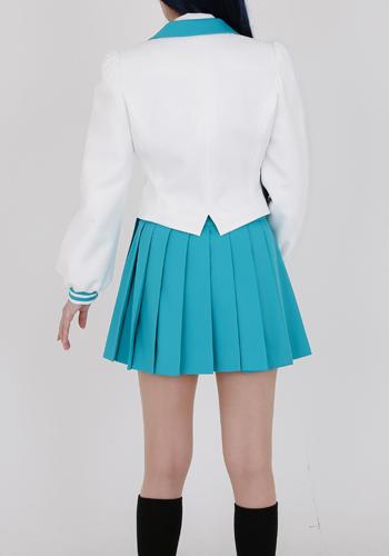 フルメタル・パニック!/フルメタル・パニック!IV/陣代高校女子制服 リニューアルVer.2 ジャケットセット