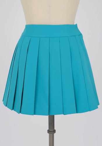フルメタル・パニック!/フルメタル・パニック!IV/陣代高校女子制服 リニューアルVer.2 スカート