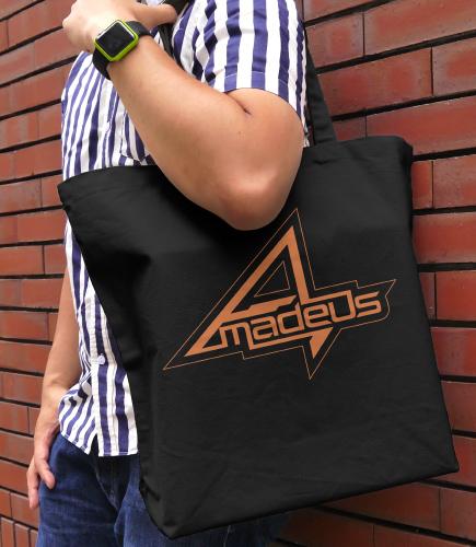 STEINS;GATE/STEINS;GATE 0/Amadeus ラージトート