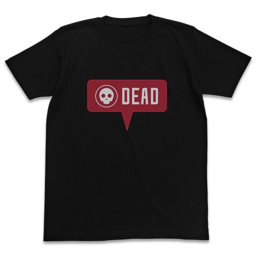 ソードアート・オンライン/ソードアート・オンライン オルタナティブ ガンゲイル・オンライン/You are dead Tシャツ