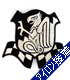 ジオン公国防衛部隊ワッペン