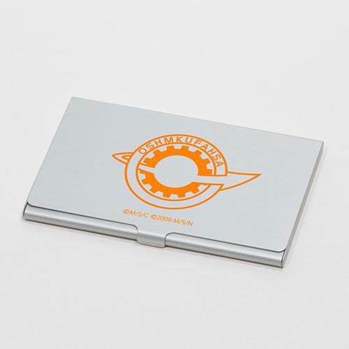 STEINS;GATE/STEINS;GATE 0/シュタインズ・ゲート ゼロ 未来ガジェット研究所名刺ケース(名刺カード付属)
