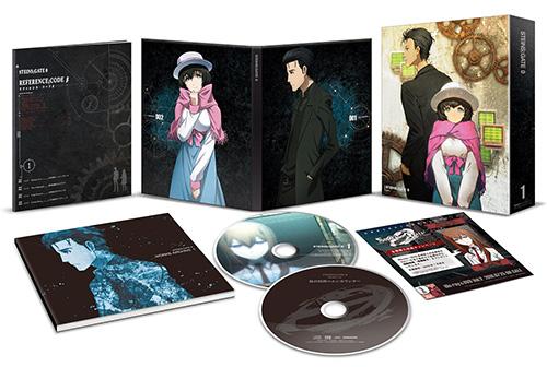STEINS;GATE/STEINS;GATE 0/★GEE!特典付★シュタインズ・ゲート ゼロ Vol.1【Blu-ray】