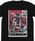 シンカリオン E6こまち Tシャツ