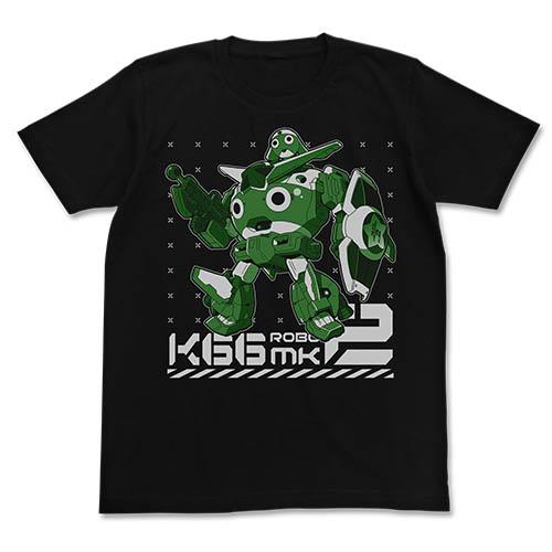 ケロロ軍曹/ケロロ軍曹/ケロロロボMk-2 Tシャツ