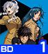 フルメタル・パニック!/フルメタル・パニック!Invisible Victory/BD フルメタル・パニック! Invisible Victory(IV) BOX1【Blu-ray】