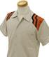 ネルフ制服 デザインワークシャツ