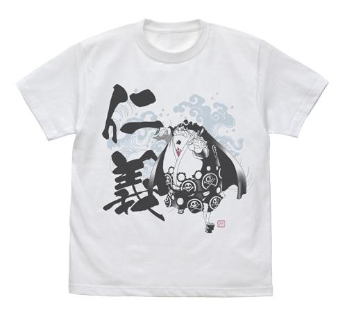 ONE PIECE/ワンピース/ジンベエの仁義 Tシャツ