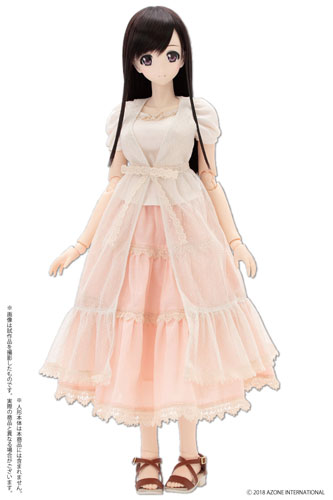 AZONE/50 Collection/FAO116【48/50cmドール用】AZO2 Early summer ドレスセット