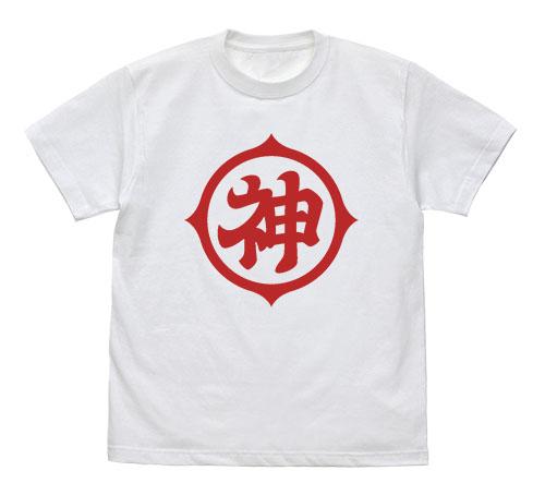 ドラゴンボール/ドラゴンボールZ/神マーク Tシャツ