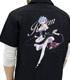 ★限定★レム 刺繍ワークシャツ