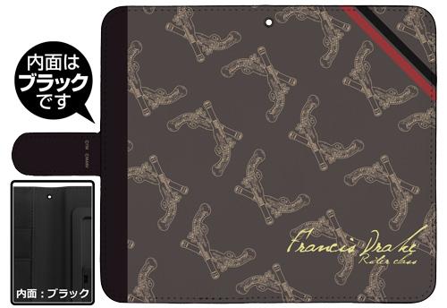 Fate/Fate/EXTELLA LINK/Fate/EXTELLA LINK フランシス・ドレイク 手帳型スマホケース158