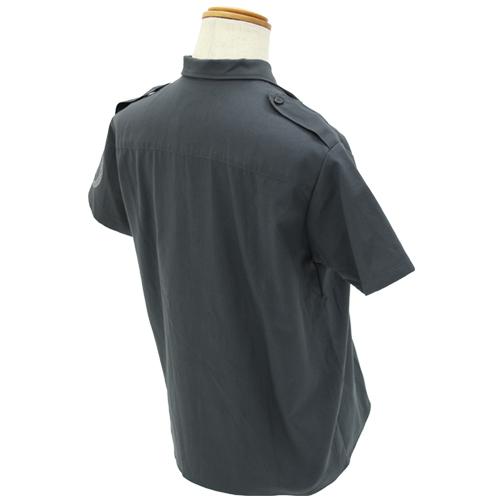 銀河英雄伝説/銀河英雄伝説/自由惑星同盟軍 軍服 デザインワークシャツ