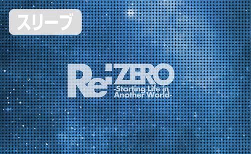 Re:ゼロから始める異世界生活/Re:ゼロから始める異世界生活/レム 両面フルグラフィックTシャツ