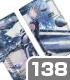 BEATLESS/BEATLESS/レイシア 120cmビッグタオル