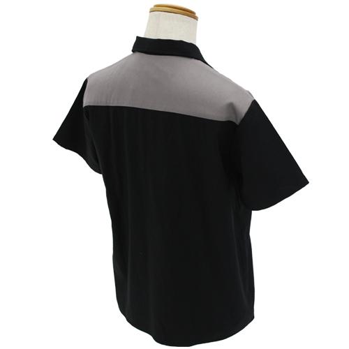 銀河英雄伝説/銀河英雄伝説/ローエングラム王朝軍服 デザインワークシャツ