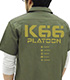 K66 ワークシャツ