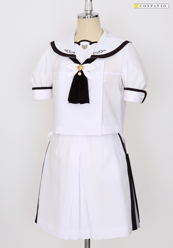 Summer Pockets/Summer Pockets/Summer Pockets女子制服 スカート