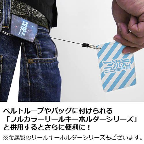 THE IDOLM@STER/アイドルマスターミリオンライブ!/夜想令嬢 天空橋朋花 フルカラーパスケース