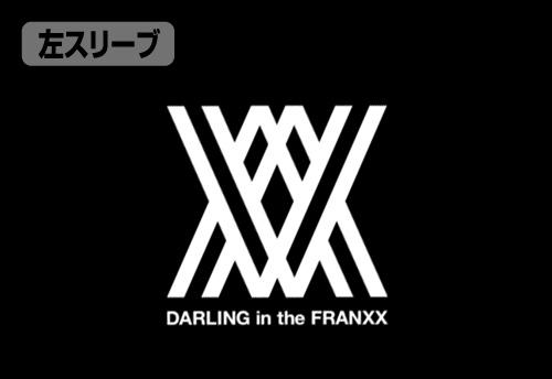 ダーリン・イン・ザ・フランキス/ダーリン・イン・ザ・フランキス/イチゴ Tシャツ