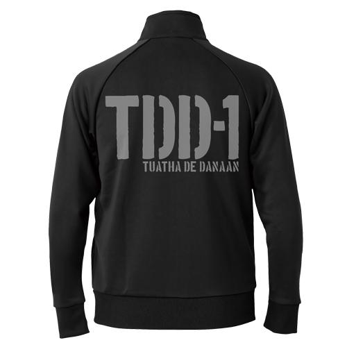 フルメタル・パニック!/フルメタル・パニック!IV/TDD-1 ドライジャージ