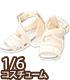 AZONE/Pureneemo Original Costume/AKT137【1/6サイズドール用】PNM Early summer サンダル