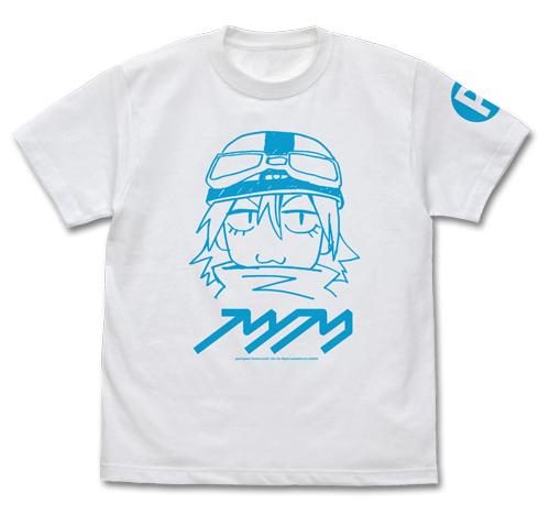 フリクリ/フリクリ/FLCL ハル子 Tシャツ