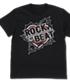 ロック・ザ・ビート Tシャツ