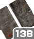 BLACK LAGOON 手帳型スマホケース138