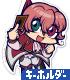 遊☆戯☆王/遊☆戯☆王 ZEXAL/IV アクリルつままれストラップ