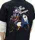 ★限定★志摩リン 刺繍ワークシャツ