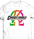 ケニー・オメガ「CHANGE THE WORLD」Tシャツ