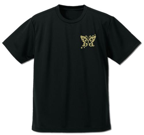 THE IDOLM@STER/アイドルマスター ミリオンライブ!/765プロライブ劇場(シアター) ドライTシャツ