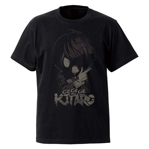 ゲゲゲの鬼太郎/ゲゲゲの鬼太郎/ゲゲゲの鬼太郎 キッズTシャツ
