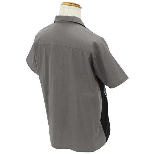 ウルトラマンシリーズ/ウルトラセブン/ウルトラ警備隊 デザインワークシャツ