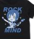 りーなのロックオブマインド Tシャツ