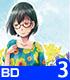 ★GEE!特典付★あそびあそばせ 3【Blu-ray】