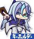 遊☆戯☆王/遊☆戯☆王 ZEXAL/III アクリルつままれキーホルダー