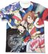 華恋&ひかり フルグラフィックTシャツ