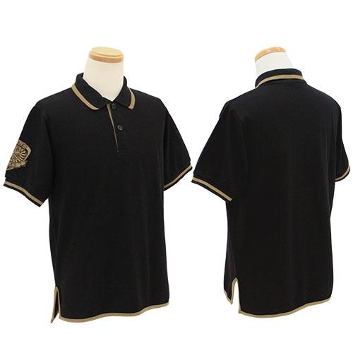 銀魂/銀魂/真選組 デザインポロシャツ
