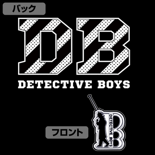 名探偵コナン/名探偵コナン/少年探偵団 ドライパーカー