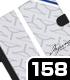 Fate/EXTELLA LINK アルジュナ 手帳型スマホケース158