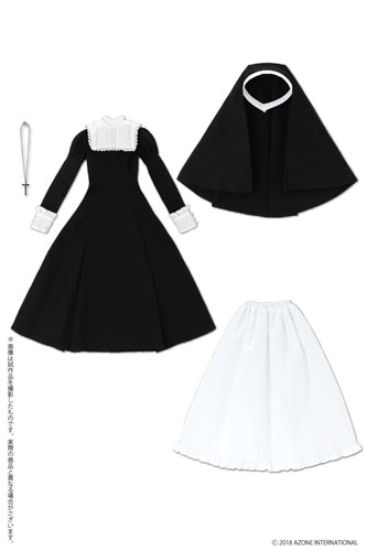 AZONE/50 Collection/FAO119【48/50cmドール用】AZO2 シスター服セット