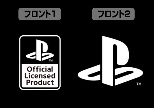 """プレイステーション/プレイステーション/フーデッドウインドブレーカー""""PlayStation"""""""