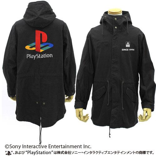 """プレイステーション/プレイステーション/M-51ジャケット 初代""""PlayStation"""""""