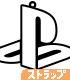 """プレイステーション/プレイステーション/FUTURE OF PLAY Tシャツ""""PlayStation"""""""